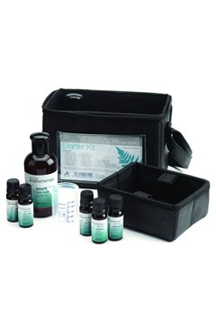 Aromatherapy Student Kit Case (Empty)