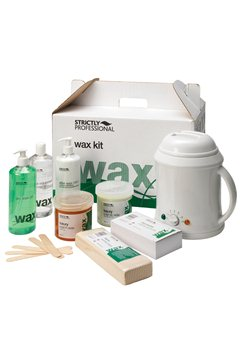 1000cc Heater Wax Kit