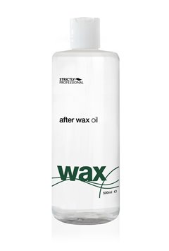 After Wax Oil