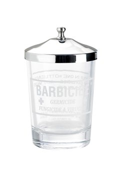 Barbicide Manicure Table Jar